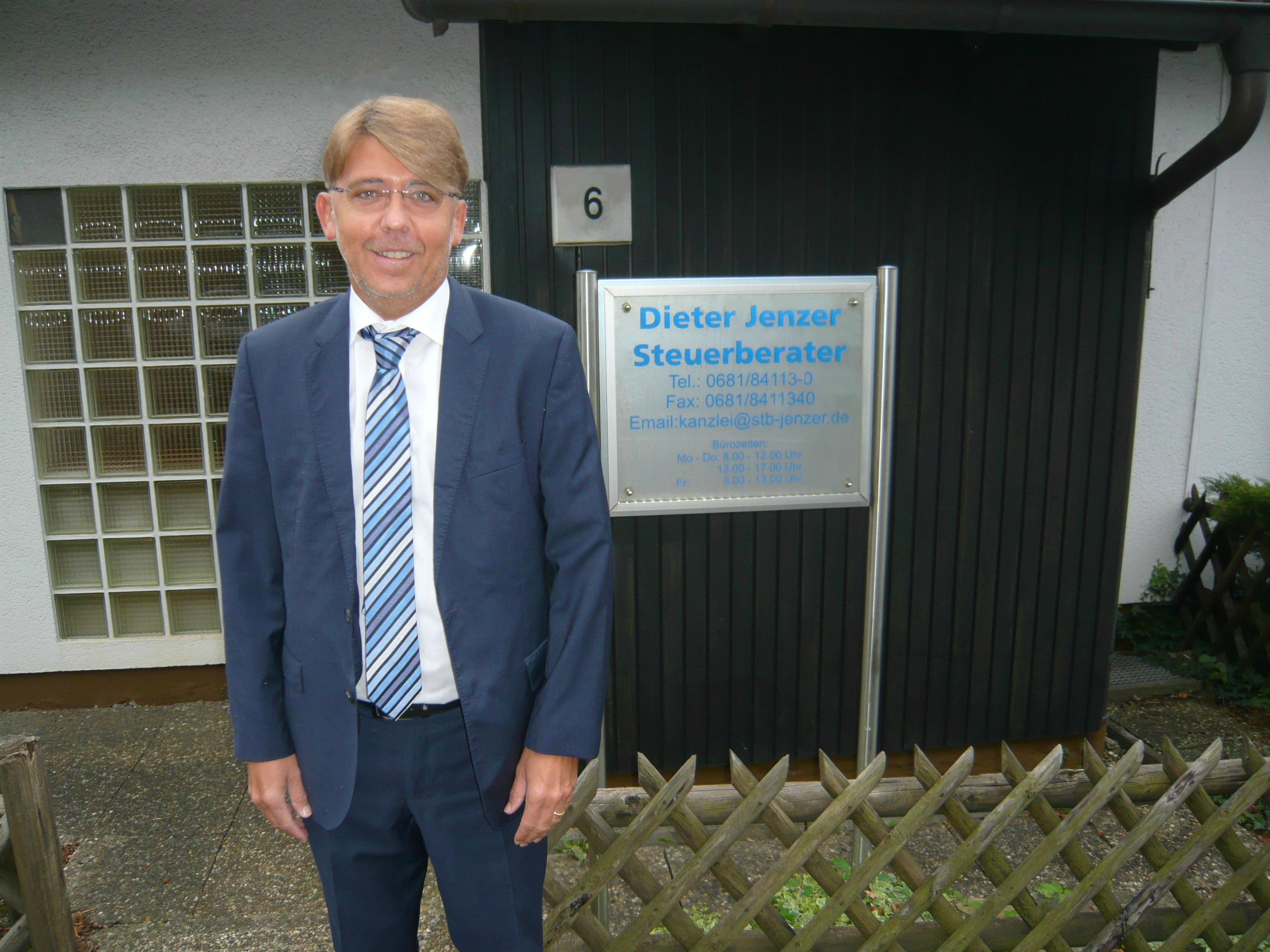 Dieter Jenzer